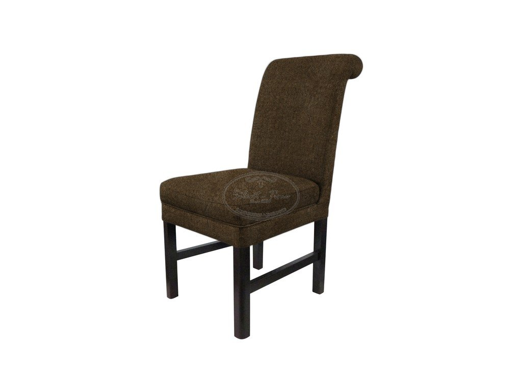 Židle kožená ML7809