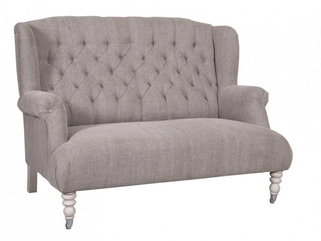 Sedačka - sofa s butony NC7162