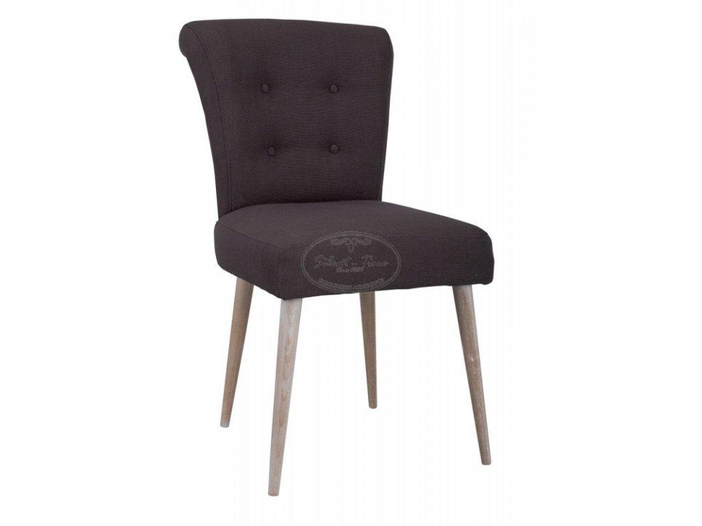 Polstrovaná židle NC7219