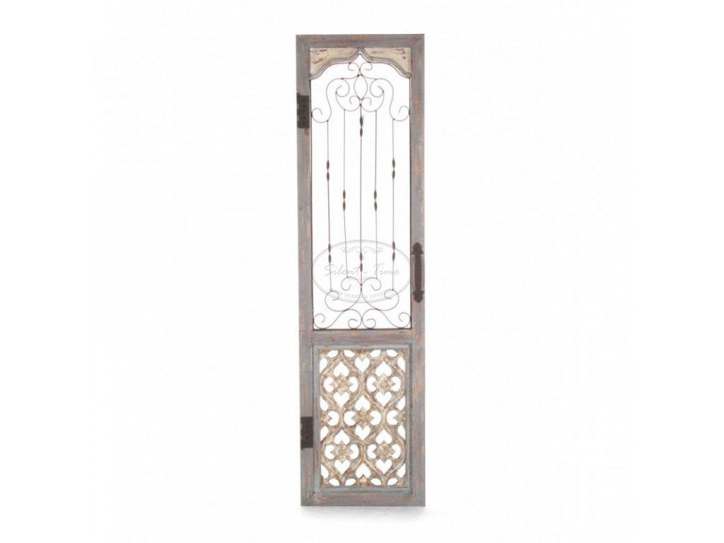 Dekorativní dveře MAZINE