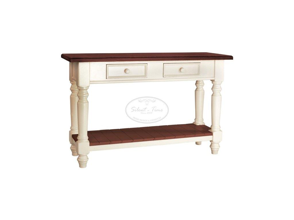 Konzolový stolek kuchyňský NC9006