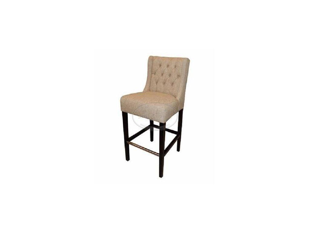 Židle barová FLEXI NS01-A1