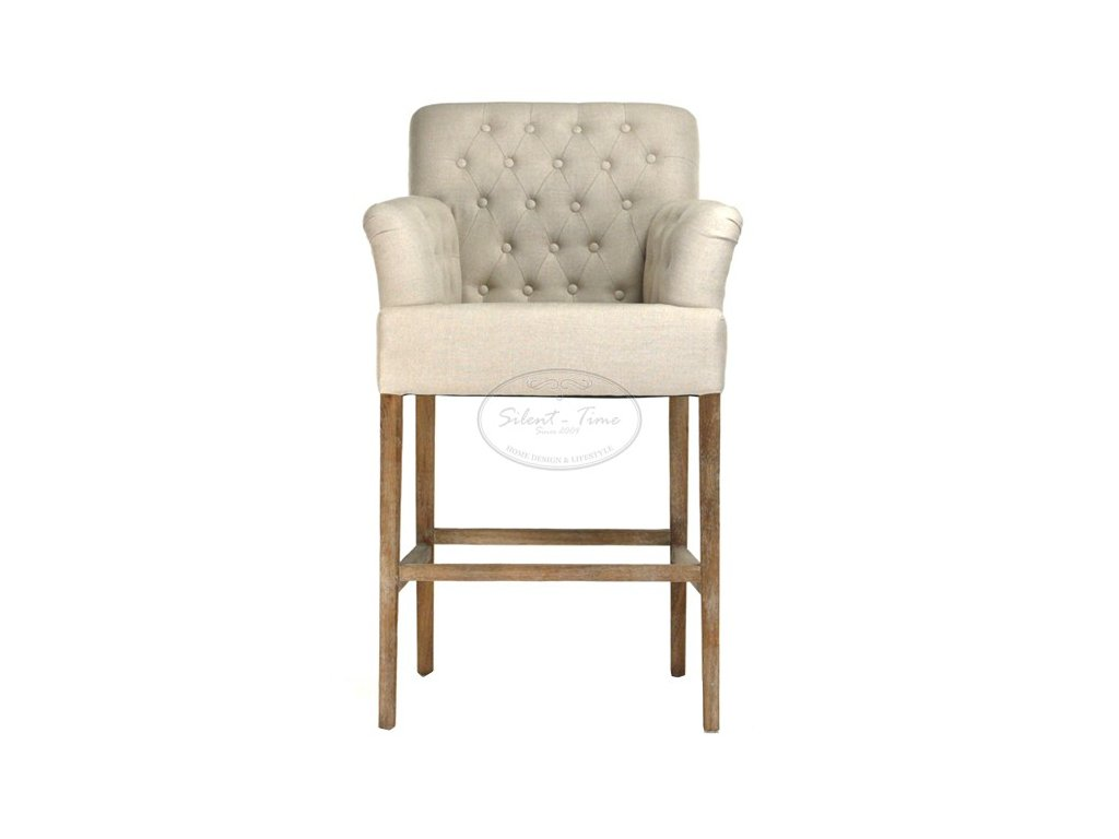Židle barová FLEXI NS01-A2