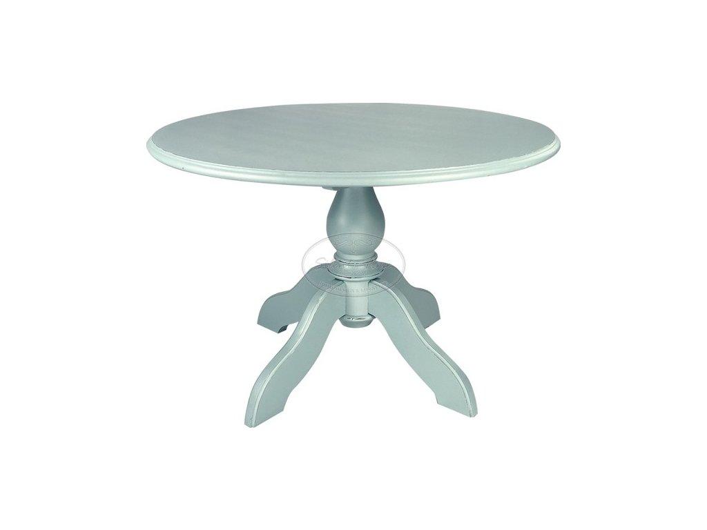 Jídelní stůl kulatý TL1008
