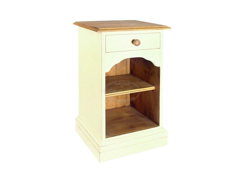 Noční stolek dřevěný TL1078