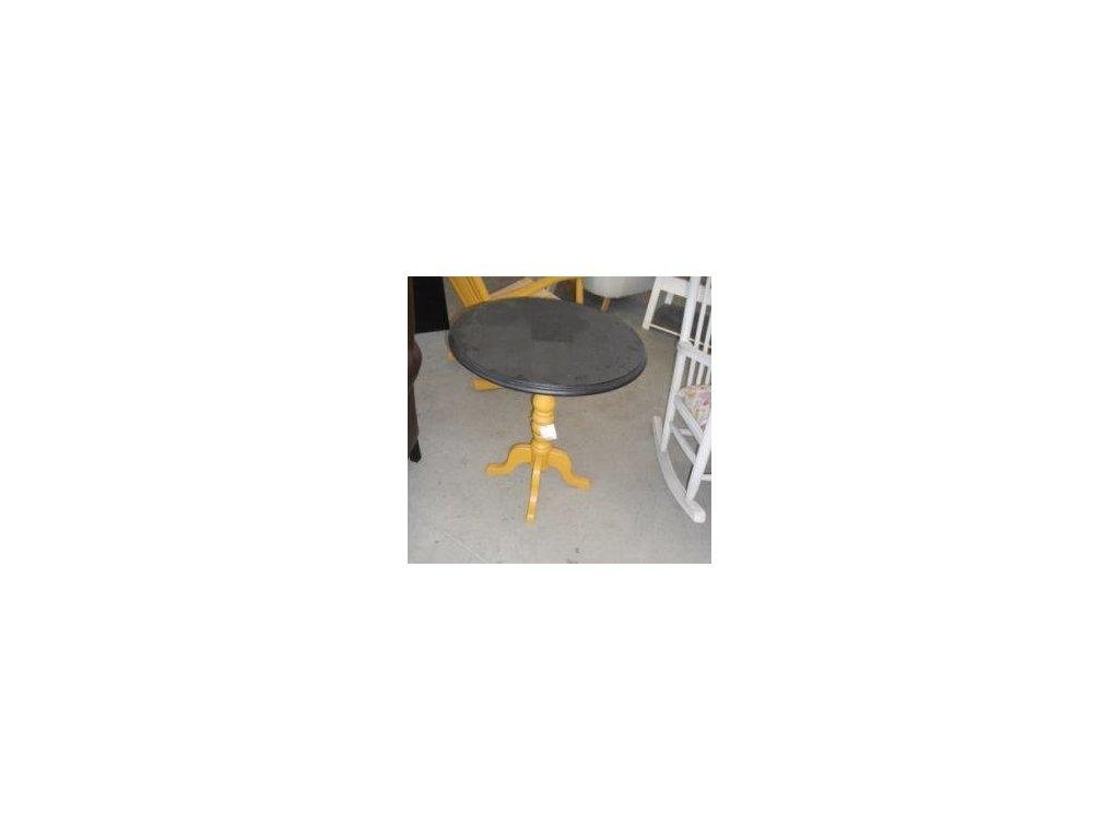 Odkládací kulatý stolek TL1164