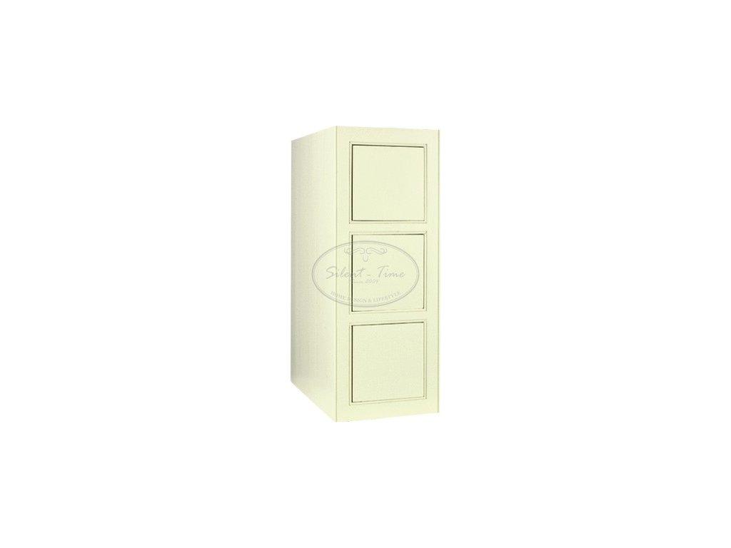 Spodní skříňka kuchyňská zásuvková 30-VL5022