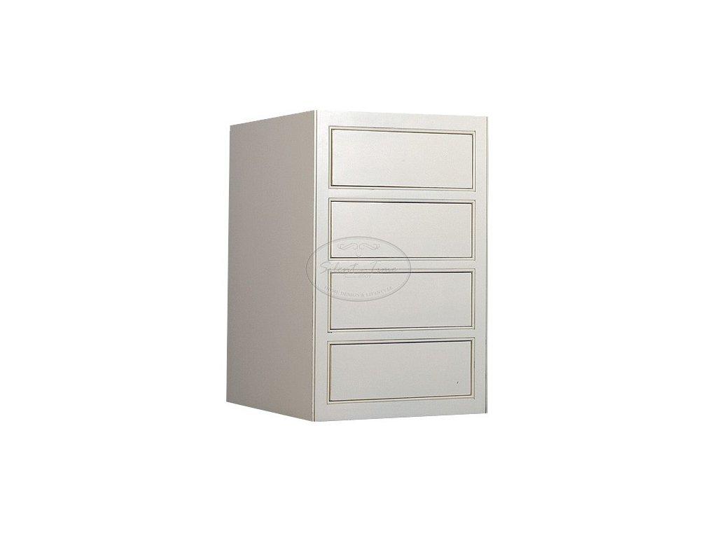 Spodní skříňka kuchyňská zásuvková 50-VL5053