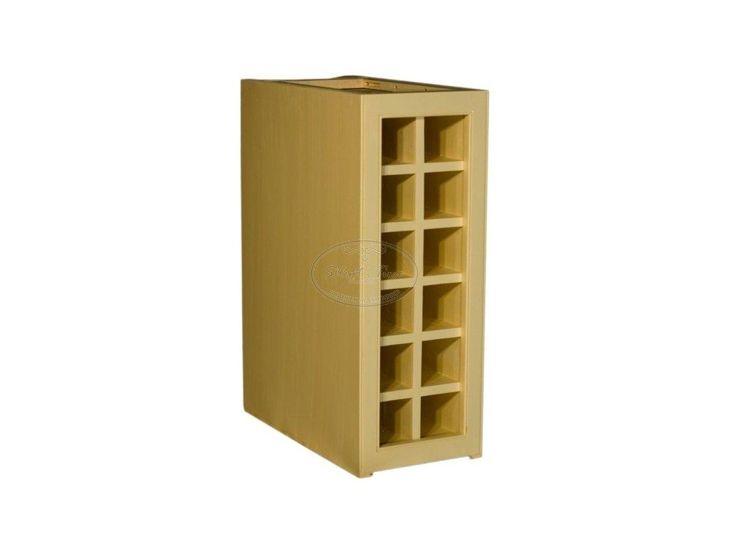 Spodní skříňka kuchyňská na víno VL5091