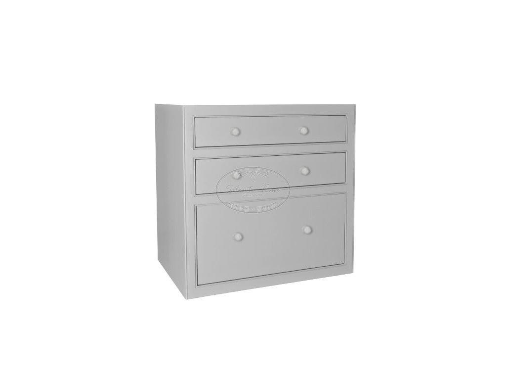 Spodní skříňka kuchyňská zásuvková 80-VL5223