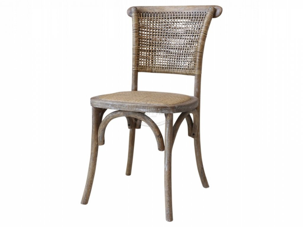Ratanová židle Chic Antique