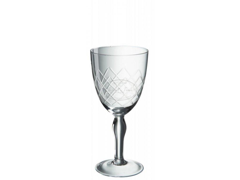 Sada sklenic na víno ENGRAVED 1