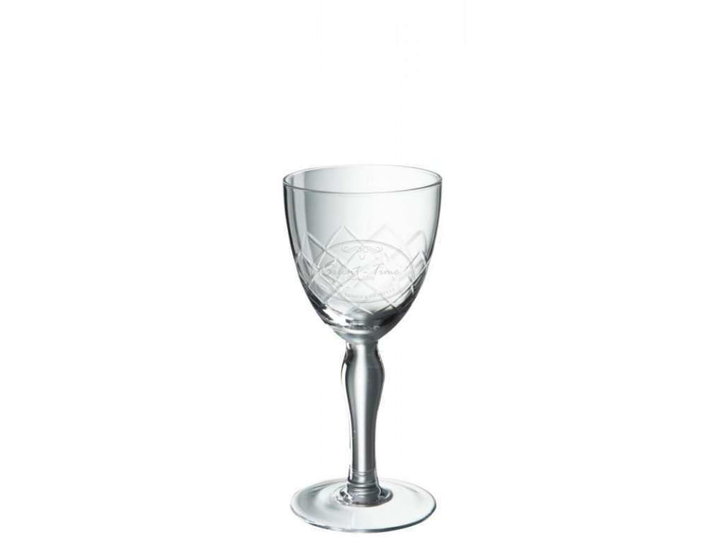 Sada sklenic na víno ENGRAVED 2