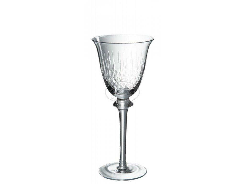 Sada sklenic na víno OPEN CUT 1