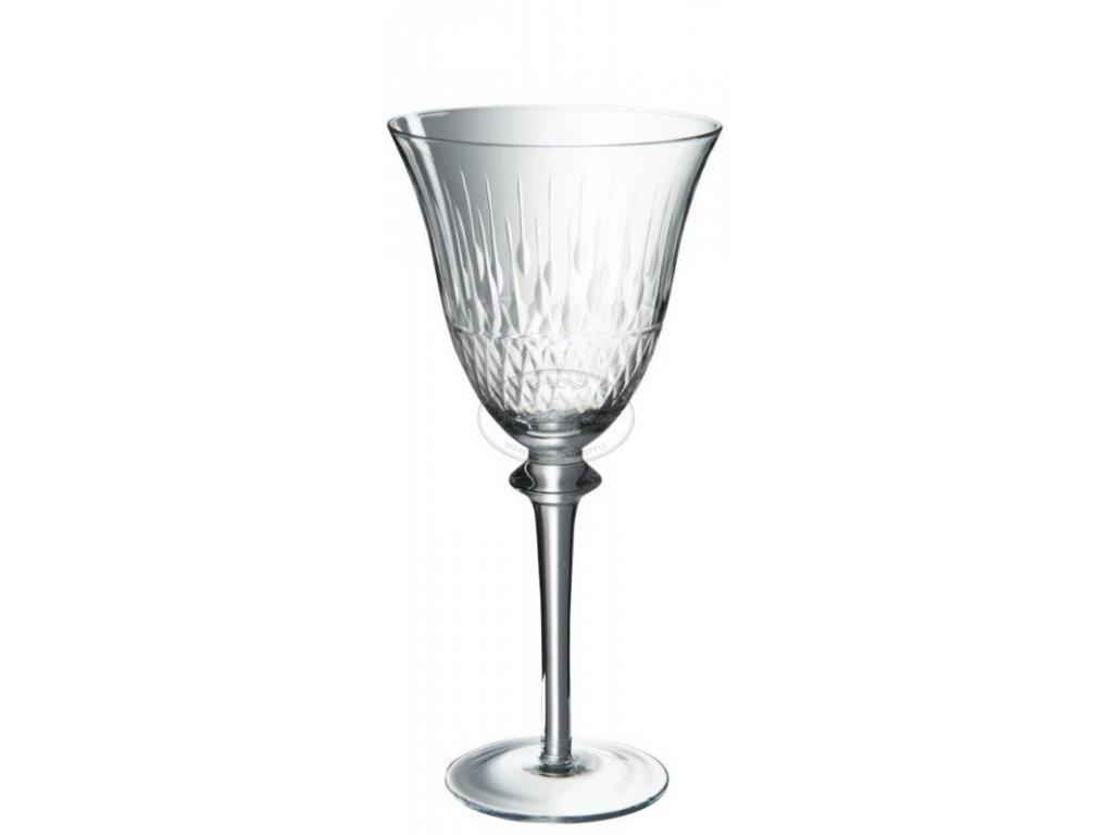 Sada sklenic na víno OPEN CUT 2