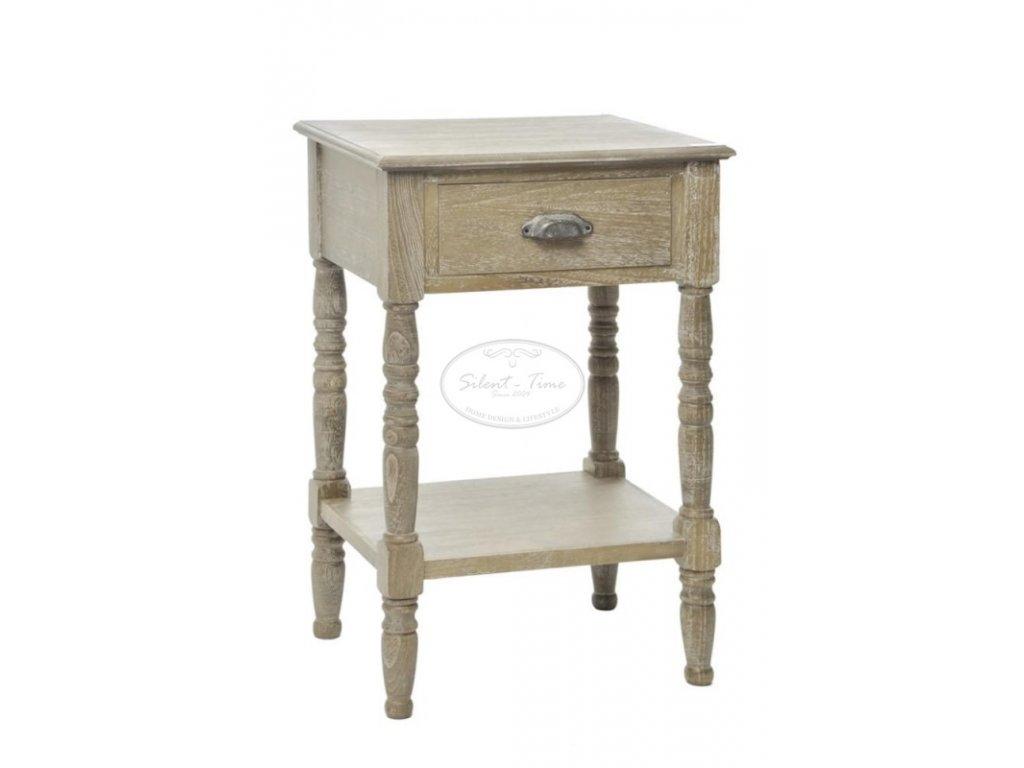 Noční stolek CARA