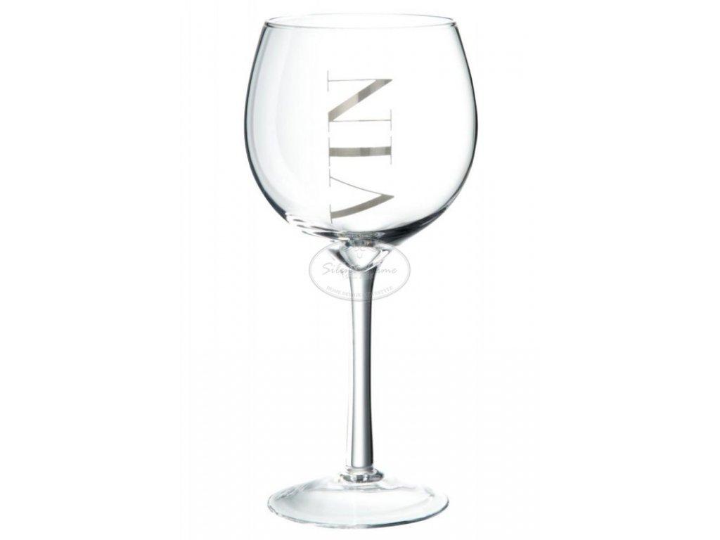 Sada sklenic na víno VIN 2
