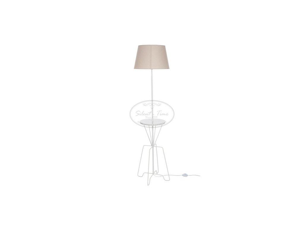Podlahová lampa STOOL