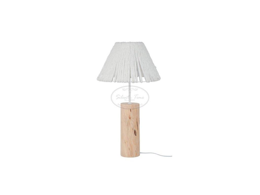 Stolní lampa WOODY 1