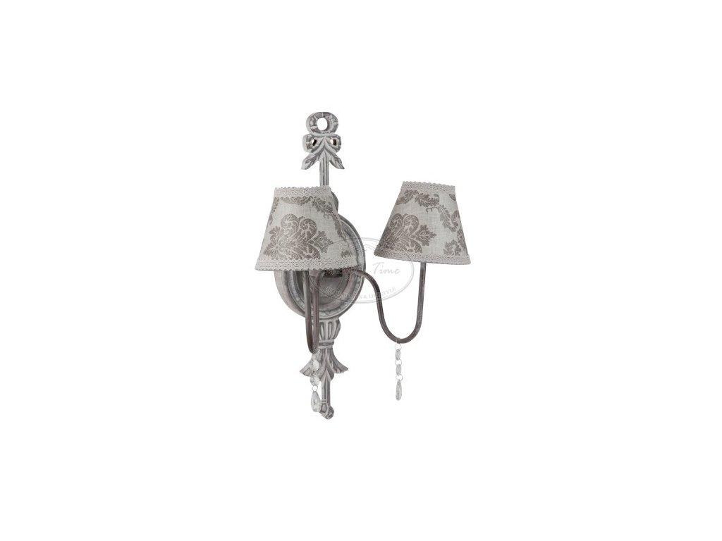 Nástěnná lampa CASTLE