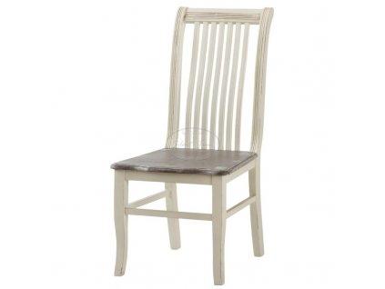 Dřevěná židle PESARO 028