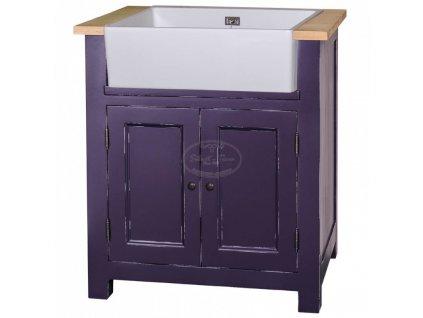 Spodní skříňka kuchyňská umyvadlová PS-499