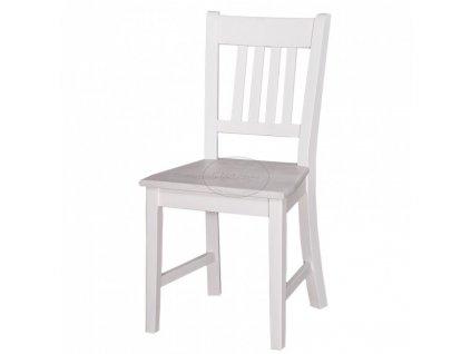 Židle dřevěná PS-661