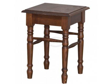 Židle dřevěná sesle PS-679