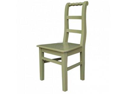 Židle dřevěná PS-82