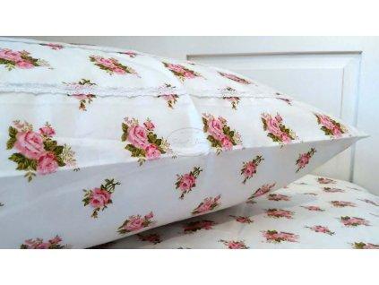 Povlečení Rose - 2 postele