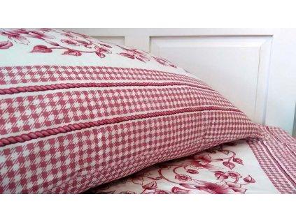 Povlečení Šípková růže 2 postele