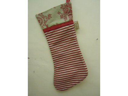 Mikulášská ponožka 2