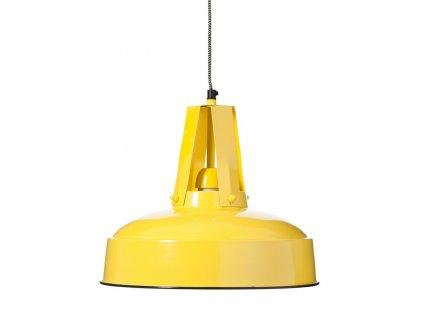 lampa wiszaca flux yellow aluro (3)