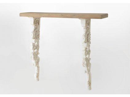 Konzolový stolek PETIT SCULPTURE