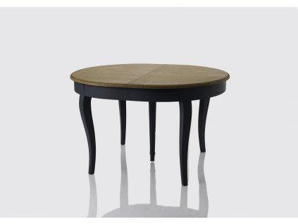Jídelní stůl rozkládací SEINE BLUE