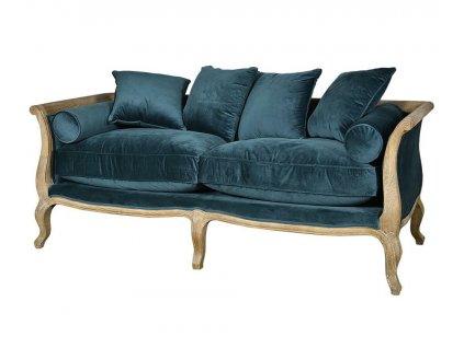 CFH1063J24 Classic Sofa malachit(1)