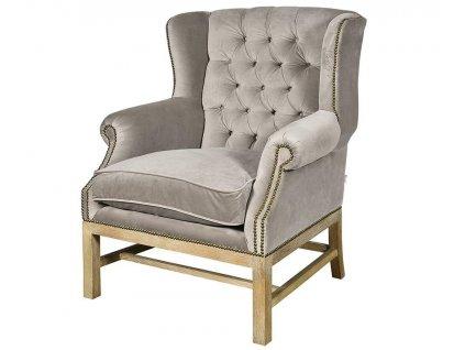 C145C Classic Fotel 3 popiel(1)