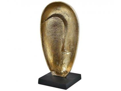 C01469 Deluxe Gold Figurka Twarz(1)