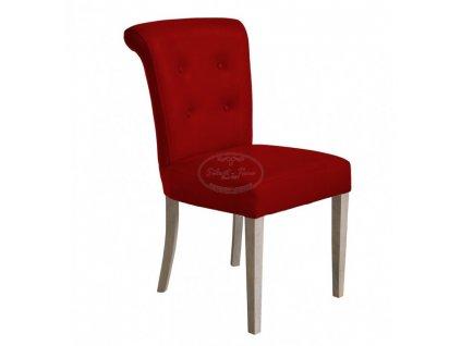 Židle s butony NC7149