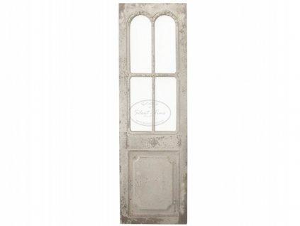 Nástěnný panel - dveře Chic Antique 4