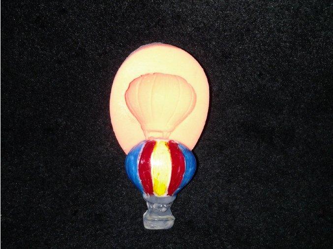 Silikonová formička balón 5007