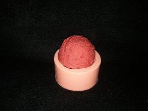 Silikonová formička kopeček zmrzliny 5207