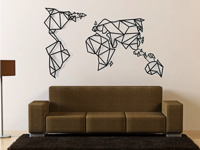 kovovy-obraz-mapa-sveta