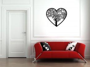 kovovy-obraz-strom-v-srdci