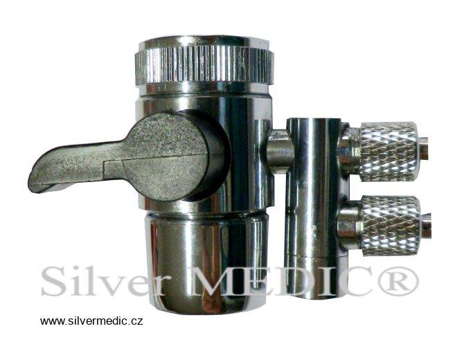 doplnek filtracni jednotky adapter pro mobilni pripojeni silvermedic aqua