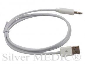 datovy kabel aktualizace programu silvermedic ultra
