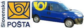 dopravce-slovenska-posta