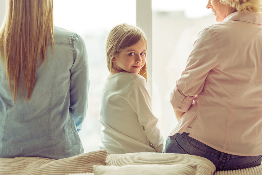 Víte jak správně pečovat o intimní hygienu dívek ?