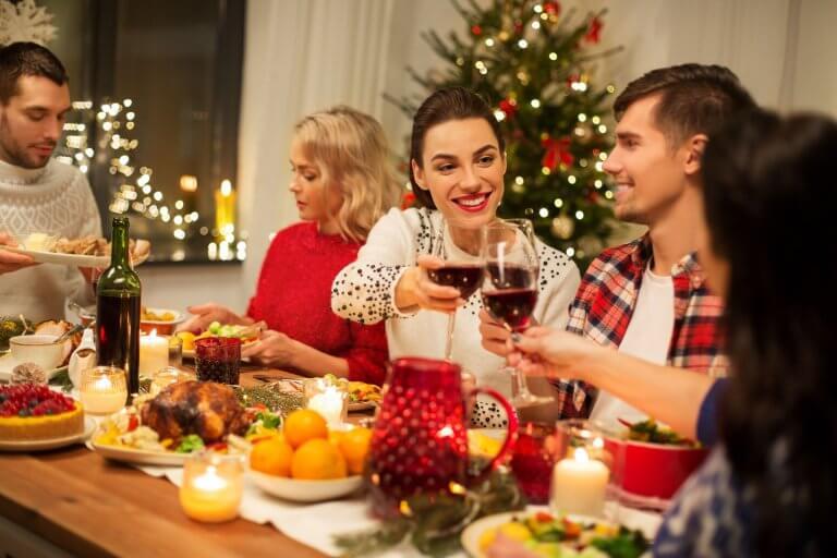 Proč a jak může vánoční mlsání ovlivnit vaše intimní zdraví?