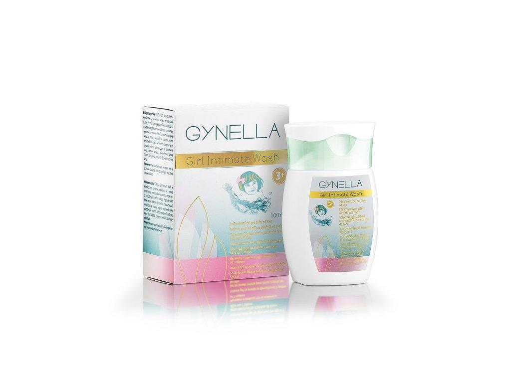 GYNELLA Girl Intimate Wash